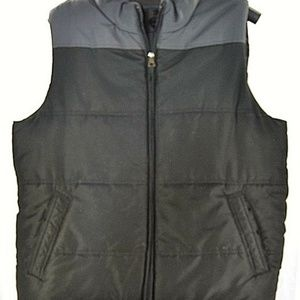 Original Weatherproof Sleeveless Puffer Vest